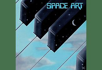 Space Art - Space Art (Onyx) (LP+CD)  - (LP + Bonus-CD)