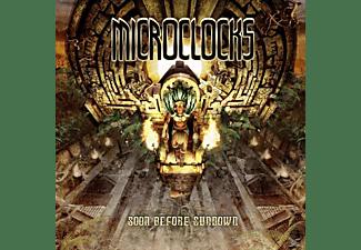 Microclocks - SOON BEFORE SUNDOWN  - (CD)