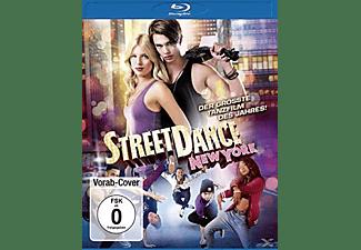 StreetDance: New York BD Blu-ray