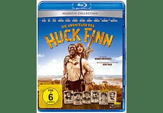 Die Abenteuer des Huck Finn Blu-ray