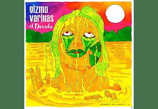 Gizmo Varillas - El Dorado  - (CD)