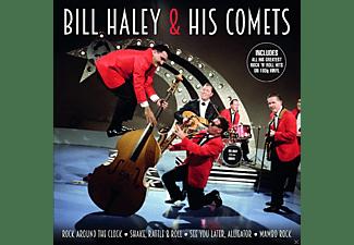 Bill Haley - BILL HALEY & HIS COMETS  - (Vinyl)