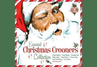 VARIOUS - Christmas Crooners Collection (Lim.Metalbox Ed)  - (CD)