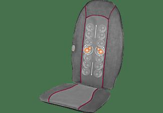 Respaldo masajeador - Medisana Ecomed MC-90E, Efecto calor, Apagado automático, Control remoto,