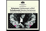 Kurt Masur, Jürnjakob Timm, Gewandhausorchester Leipzig - Werke Für Violoncello [CD]