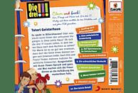 Die Drei ??? - 045/Tatort Geisterhaus - (CD)