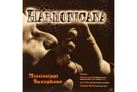 Harmonicana - Mississippi Saxophone [CD]