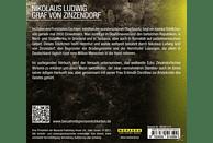 Herrler/Kasimir/Lehmann - Nikolaus Ludwig Graf von Zinzendorf - (CD)