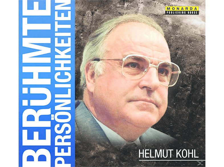 Engeln/Friebe - Helmut Kohl - (CD)