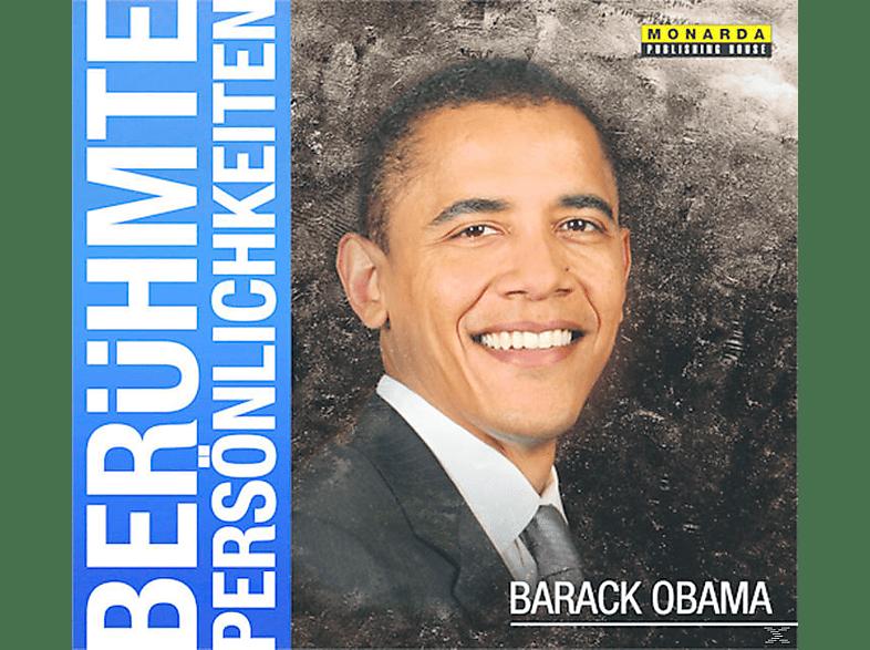 Engeln/Friebe - Barack Obama - (CD)