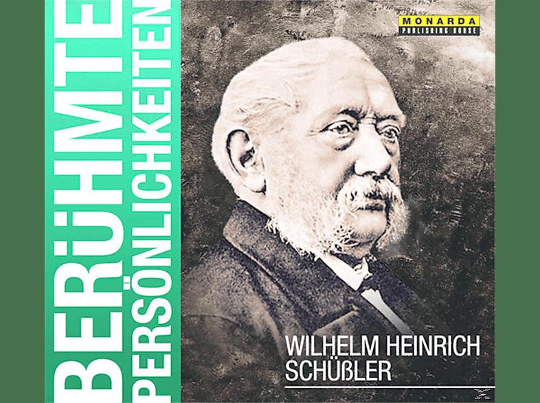 Herrler/Petters - Wilhelm Heinrich Schüßler - (CD)