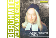 Nawka/Petters - August Hermann Francke - (CD)