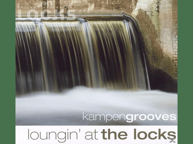 VARIOUS - Kampengrooves- Loungin At The Locks [CD]
