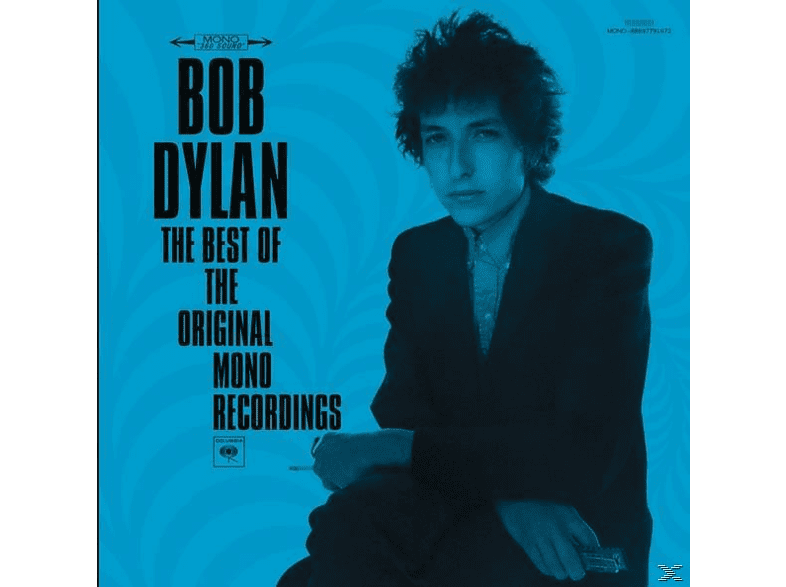 Bob Dylan - The Times They Are A Changin' [Vinyl]