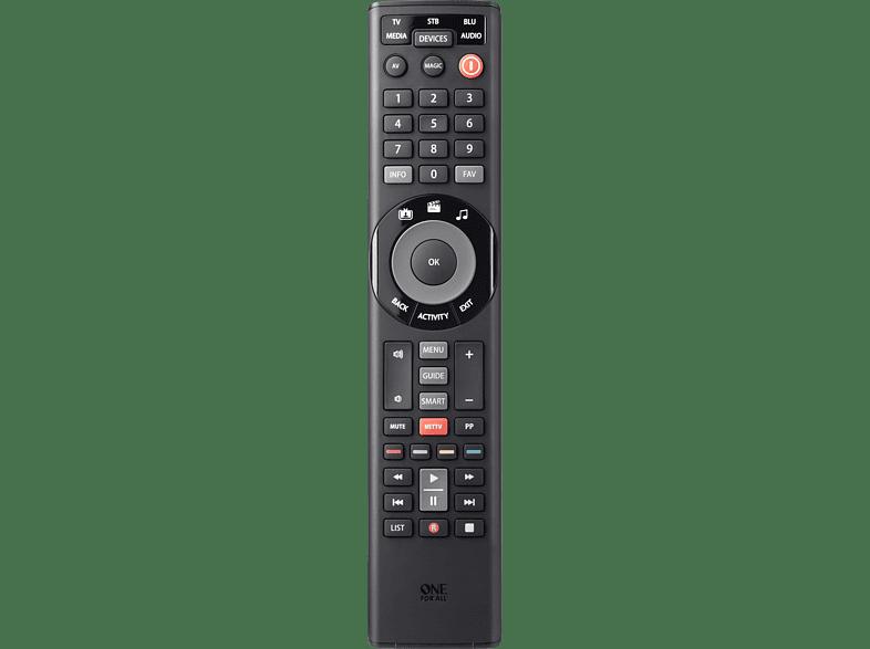 ONE FOR ALL URC7955 Smart Control 5 Universalfernbedienung