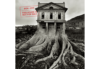 Bon Jovi - This House Is Not For Sale  - (Vinyl)