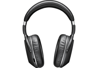 SENNHEISER PXC 550 Wireless, Over-ear Kopfhörer Bluetooth Schwarz