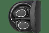 SENNHEISER PXC 550 Wireless, Over-ear Kopfhörer Bluetooth Schwarz
