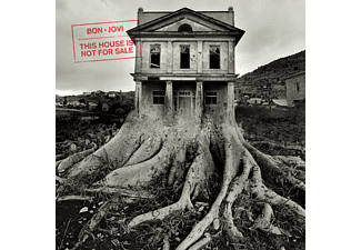Bon Jovi - This House Is Not For Sale (LP) [Vinyl]