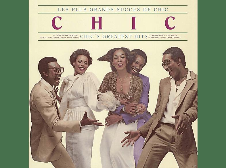 Chic - Les Plus Grands Succes De Chic-Chic's Greatest Hit [Vinyl]