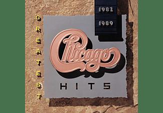 Chicago - Greatest Hits 1982-1989  - (Vinyl)