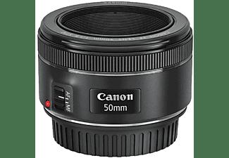 Objetivo - Canon EF 50mm f/1.8 STM
