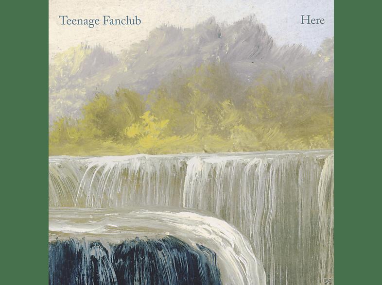 Teenage Fanclub - Here (LP+MP3) [LP + Download]