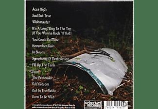 Steve´n´Seagulls - Brothers In Farms  - (CD)