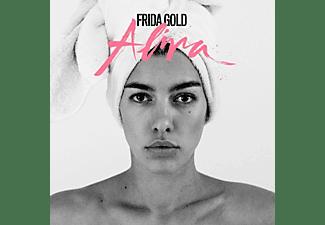 Frida Gold - Alina  - (CD)