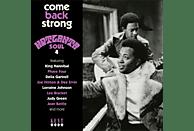 VARIOUS - Come Back Strong-Hotlanta Soul 4 [CD]