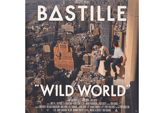 Bastille - Wild World LP