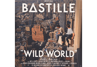 Bastille - Wild World Vinyle