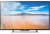 SONY KDL-32R505C LED TV (Flat, 32 Zoll/80 cm, HD-ready, SMART TV)