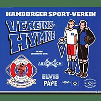 VARIOUS - HSV Vereinshymne [Maxi Single CD]
