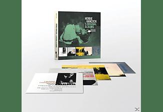 Herbie Hancock - 5 Original Albums  - (CD)
