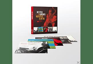 Dexter Gordon - 5 Original Albums  - (CD)
