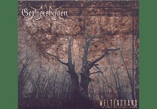 Gernotshagen - Weltenbrand  - (CD)