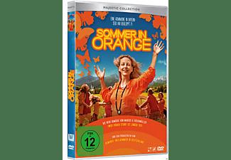 Sommer in Orange DVD