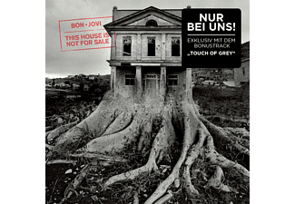 Bon Jovi - This House Is Not For Sale (Exklusive Edition + Bonustrack) - (13 Songs)  - (CD)