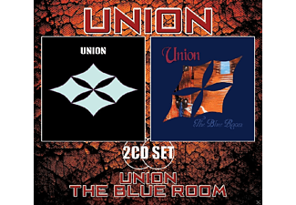 The Union - The Blue Room  - (CD)