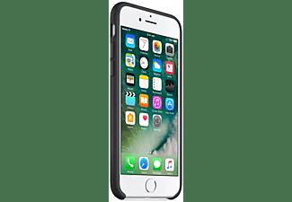 APPLE iPhone 7 Silikon Case – Schwarz (MMW82ZM/A)