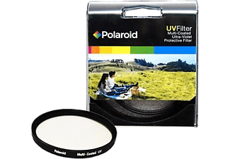 POLAROID multicoated UV szűrő 58 mm