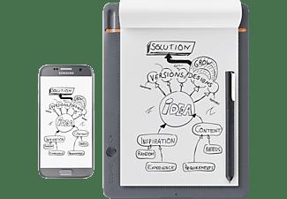 WACOM Grafiktablett Bamboo Slate A5 Smartpad, Small (CDS-610S)