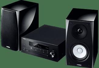 YAMAHA MCR-N570D Kompaktanlage (Schwarz)
