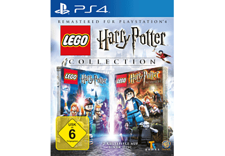 Lego Harry Potter Collection - [PlayStation 4]