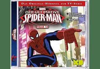 VARIOUS - Folge 14: Dr.Conners Verwandlung  - (CD)