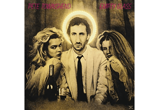 Pete Townshend - Empty Glass  - (CD)