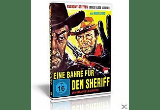 Eine Bahre für den Sheriff DVD