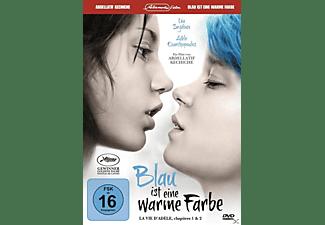 Blau ist eine warme Farbe - La vie d'Adele (Kapitel 1 & 2) DVD