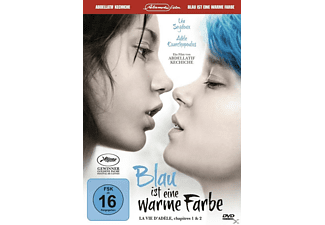Blau Ist Eine Warme Farbe Adele